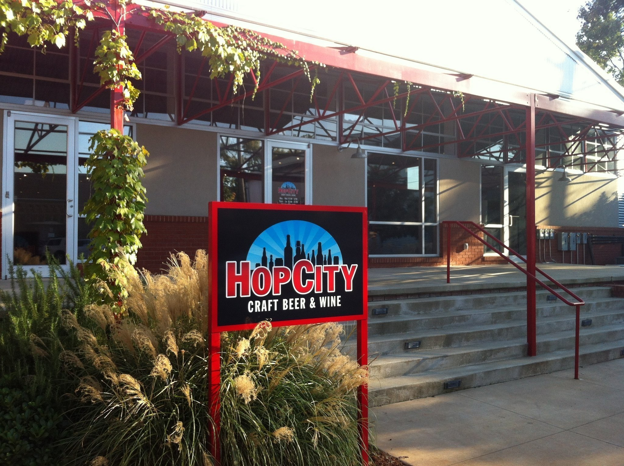 Bar Reviews: Hop City Beer and Wine
