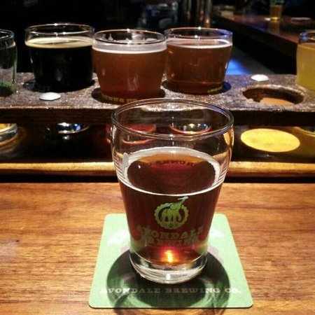 Avondale Brewery Company