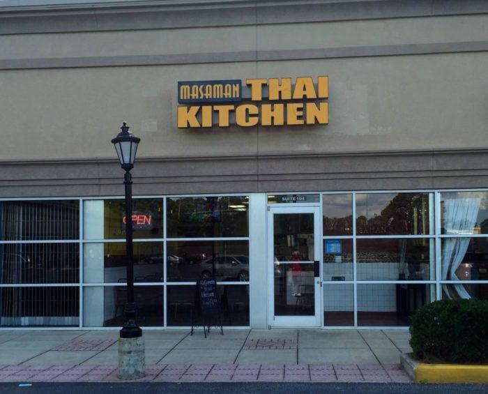 Best Thai Food Birmingham Al